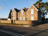 Detached home to rent in Desford Road Enderby...