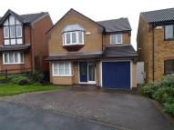 Detached home in The Poplars Earl Shilton...