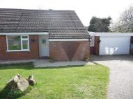 Bungalow to rent in Burley Close...