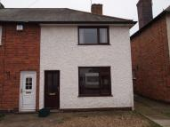 semi detached home in Cromford Avenue...
