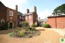 4 bed Apartment to rent in Glebe Road, Oadby...