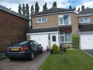 3 bedroom semi detached house in Malvern Crescent...