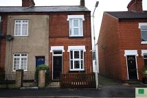 2 bedroom Terraced property to rent in Barwell Road...