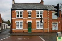 Flat to rent in St Marys Road...