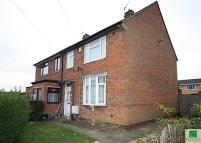 semi detached property in Keightley Road...