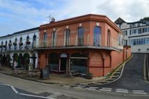 Ilfracombe Restaurant for sale
