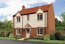 new house for sale in Gorsey Lane, Wythall...