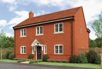 4 bed new home for sale in Gorsey Lane, Wythall...