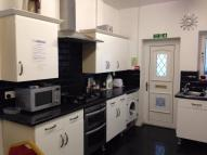1 bed Terraced house to rent in Wellington Road...