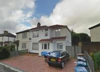property in Whitchurch Avenue...
