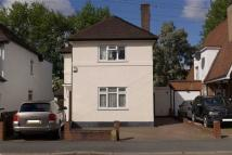 3 bed Detached property for sale in Montgomery Road, Edgware...
