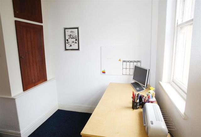 FRONT OFFICE TWO