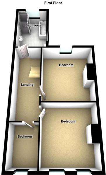 Grafton Road - Floor