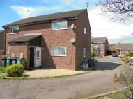 1 bed Flat to rent in Fairway Road South...