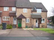 Town House in Nelson Close, Shepshed...