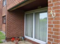 1 bed Ground Flat in Burns Road, Loughborough...