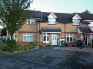 Town House to rent in Orchard Close, Shepshed...