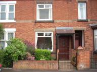 2 bed Terraced house to rent in Mill Lane, Kegworth, DE74