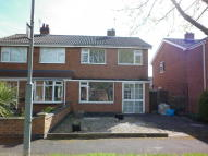 3 bedroom semi detached house to rent in Cothelstone Avenue...