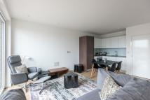 new Apartment to rent in Royal Arsenal Riverside...