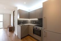 1 bed Apartment in Grayston House...