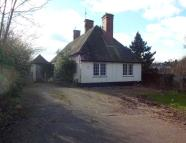 Cottage for sale in Uppingham Road, Thurnby...
