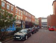 property for sale in New Bond Street, City Centre, Leicester, LE1 4RQ
