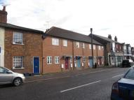 Terraced house to rent in High Street, Codicote