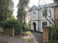 3 bed semi detached house in Farquhar Street, Hertford
