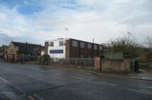 Flat in Walton Motors, Hertford