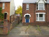 Flat to rent in Hertingfordbury Road...