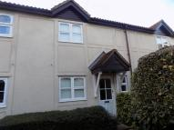 Terraced home in River Court, Crouchfields