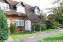 2 bedroom Terraced house in Wadnall Way, Knebworth