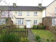Terraced house in Littlehaven Lane...