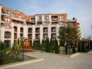 Burgas new Studio flat