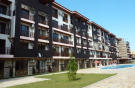 new Studio apartment for sale in Sveti Vlas, Burgas