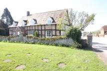 5 bed home in TWYNING