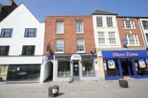1 bedroom Flat in High Street, Tewkesbury...