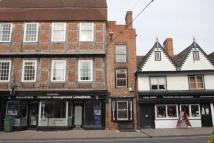 Town House in Town Centre Tewkesbury