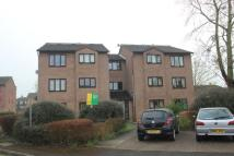1 bedroom Apartment to rent in Coventry Close...