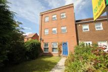 3 bed house in Town Centre Tewkesbury