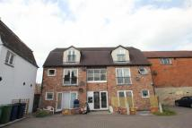 Flat to rent in Town Centre Tewkesbury