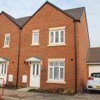 property to rent in KINGSWAY QUEDGELEY GLOUCESTER