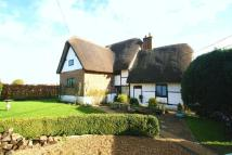 4 bed Detached home in Central Thame