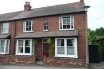 semi detached property in Thame, Oxfordshire