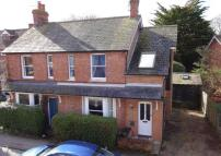 3 bed semi detached house in High Street, Chinnor...