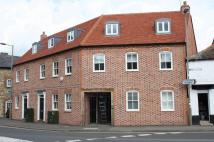 2 bedroom Apartment to rent in Thame, Oxfordshire