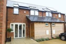 Mews to rent in Thame, Oxfordshire