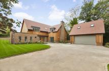Chearsley new house for sale