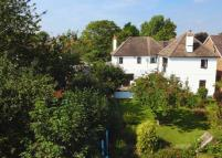 Detached house in Haddenham...